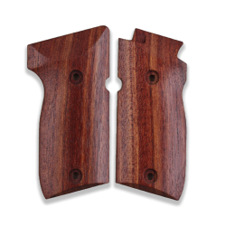 Astra A75 Compatible Rosewood Grip for Replacement
