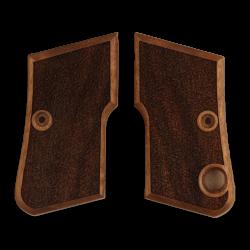 Beretta 950 Jetfire Model Compatible Walnut Grip for Replacement