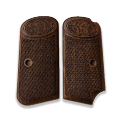 Browning FN 1903 model Compatible Walnut Grip for Replacement