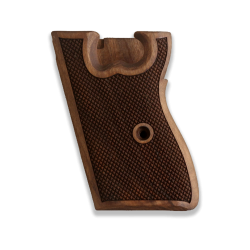 Vzor VZ 70 Model Compatible Walnut Grip for Replacement