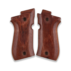 Cheetah 81 81BB 81F 81FS 84 84BB 84F 84FS Model Compatible Rosewood Grip for Replacement