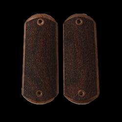 Colt 1900 / 1902 /1903 Pocket Model Compatible Walnut Grip for Replacement