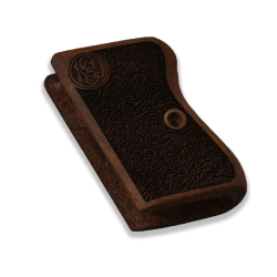 CZ 45 Walnut Model Compatible Grip for Replacement