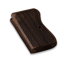 CZ 45 Model Compatible Walnut Grip for Replacement