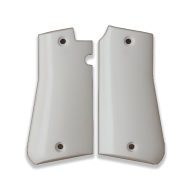 Astra 3000 Model Compatible White Acrylic Grip for Replacement
