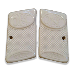 Browning Baby 1905 1906 Model Commatible White Acrylic Grip For Replacement