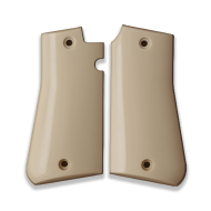 Astra 3000 Model Compatible Ivory Acrylic Grip for Replacement
