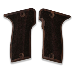 MAB D Model Compatible Walnut Grip for Repcalement