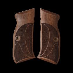 Sarsılmaz EAA Witness Model Compatible Walnut Grip for Replacement