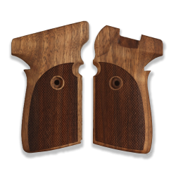Sig Sauer P239 Model Compatible Walnut Grip for Replacement