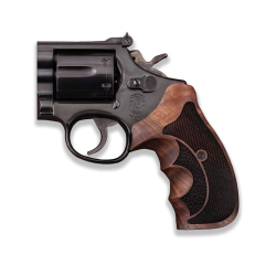 Smith Wesson .460 .500 X Frame Model Compatible Walnut Grip For Replacement