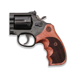 Smith Wesson .460 .500 X Frame Model Compatible Rosewood Grip For Replacement