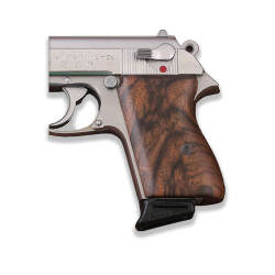 Walther PPK German Made Model Compatible Root Walnut Grip for Replacement