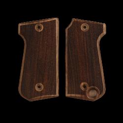 Unique RR 51 Model Compatible Walnut Grip for Replacement