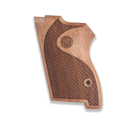 Smith Wesson CS 40 / 45 Model Compatible Grip for Replacement