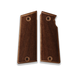 Star Super B Model Compatible Walnut Grip for Replacement